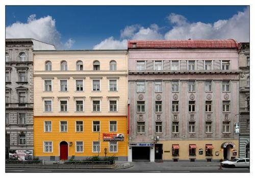 Foto - Ubytování v Praze - ABE Hotel