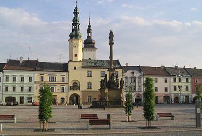 Foto - Ubytování v Moravské Třebové - EXCALIBUR - restaurace penzion Moravská Třebová