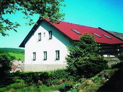Foto - Ubytování v Dolní Radechové - Penzion U Lamků - Dolní Radechová