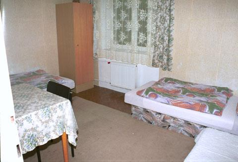 Foto - Ubytování v Praze 5 - AB DAGMAR Pension Prague