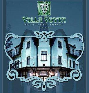 Foto - Ubytování v Praze 4 - Hotel Villa Voyta ****