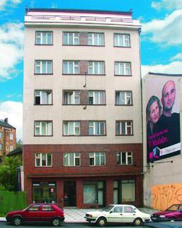 Foto - Ubytování v Praze 3 - Hotel Prokopka **