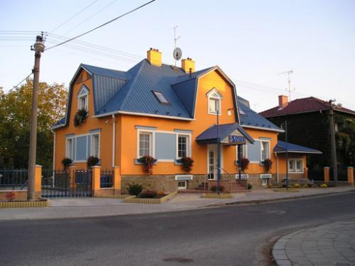 Foto - Ubytování ve Vyškově - Penzion Sirius