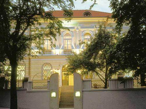 Foto - Ubytování v Praze 5 - Hotel U BLaženky