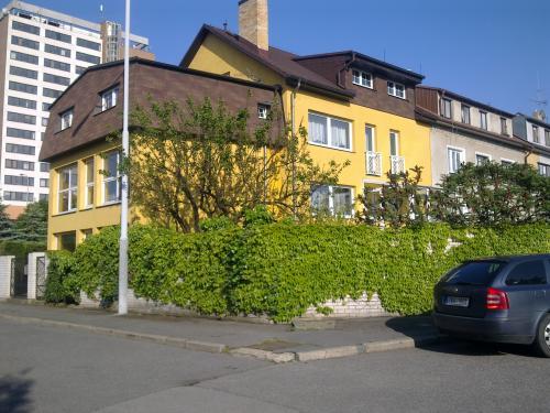 Foto - Ubytování v Praze 4 - Pension Katka