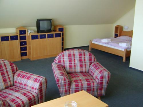 Foto - Ubytování ve Chvalovicích - Hotel ITVV****