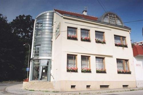 Foto - Ubytování v Brně - Hotel A Podlesí