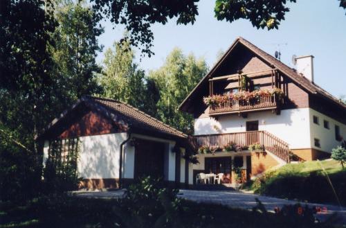 Foto - Ubytování v Janských Lázních - pension U Hradeckých