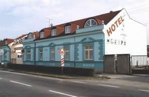 Foto - Ubytování v Uherském Brodě - Hotel Palmira