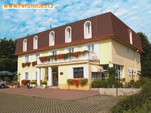 """Foto - Ubytování v Praze 6 - Hotel """"Penzion JaS"""" * * * *"""