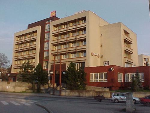 Foto - Ubytování v Pelhřimově - Hotel Rekrea