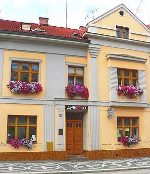 Foto - Ubytování v Lázních Bělohrad - penzion SARMO