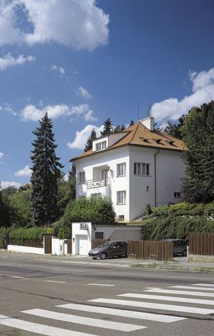 Foto - Ubytování v Praze 5 - Pension Filip Garni Hotel ***