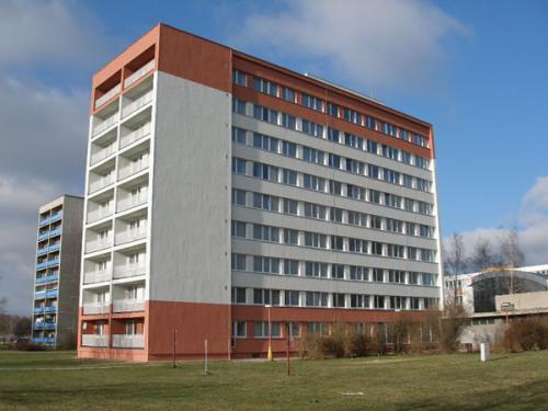 Foto - Ubytování v Hradci Králové - Hotelovy dum ACADEMIC a.s.