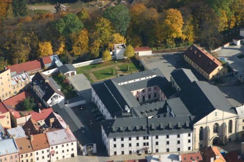 Foto - Ubytování v Jihlavě - Hotel Gustav Mahler