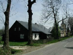 Foto - Ubytování ve Zlatých Horách - Chalupa č.p. 13 - Rejvíz