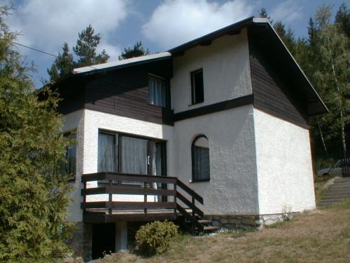 Foto - Ubytování v Blansku - Chata Lipovec