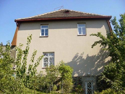 Foto - Ubytování v Praze - Apartman Hopp