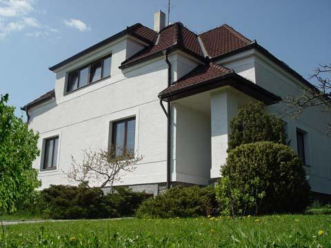 Foto - Ubytování v Berouně - Pension NOSTALGIE