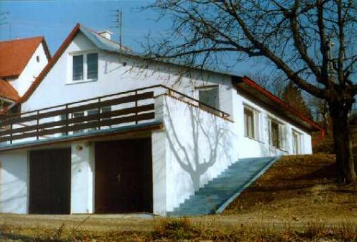 Foto - Ubytování v Soláni - Čarták sedlo