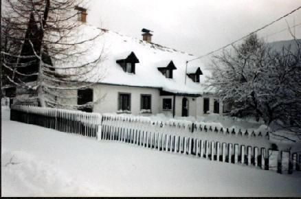 Foto - Ubytování ve Frýdlantě - FABICAR