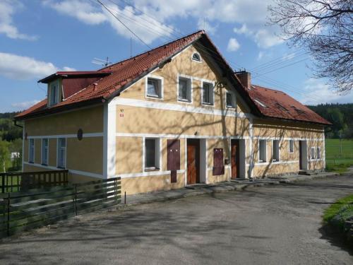 Foto - Ubytování ve Zdíkově - Pension Žírec