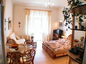 Foto - Ubytování v Praze - Holiday Apartments Karlovy Vary