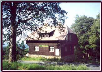 Foto - Ubytování v Hojsově Stráži - Chata Šumava