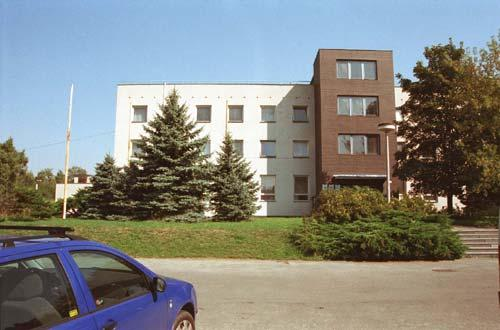 Foto - Ubytování v Plzni - Ubytovna TJ Lokomotiva Plzeň