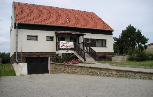 Foto - Ubytování v Šatově - penzion Pohoda