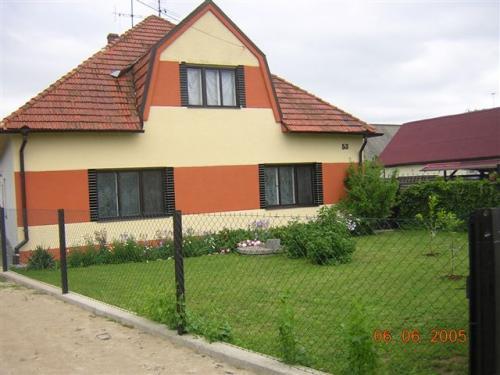 Foto - Ubytování ve Svinech - UBYTOVÁNÍ NA BLATECH