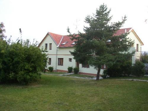 Foto - Ubytování ve Valticích - U zámku