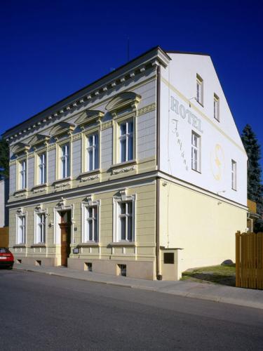 Foto - Ubytování ve Svitavech - Pension Fontána Svitavy