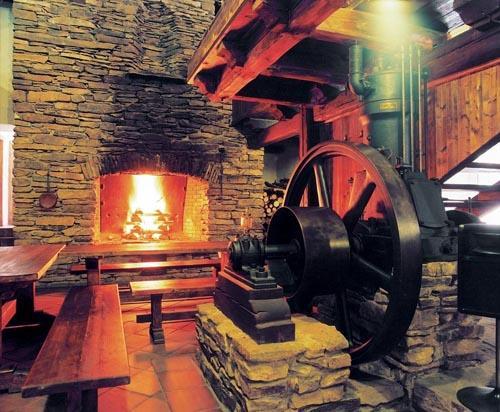 Foto - Ubytování v Kostelci nad Černými lesy - Pension - restaurace Mlýn Davídkov