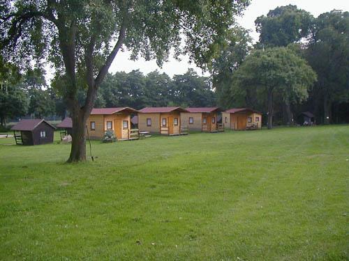 Foto - Ubytování v Oseku - Autocamp Osek