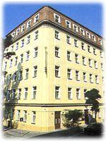 Foto - Ubytování v Praze - Hotel Orion
