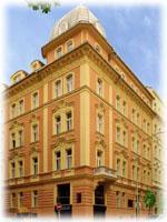 Foto - Ubytování v Praze - Aparthotel Sibelius