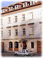 Foto - Ubytování v Praze 1 - Hotel U Kříže