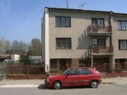 Foto - Ubytování v Telči - Privát Svatojánská